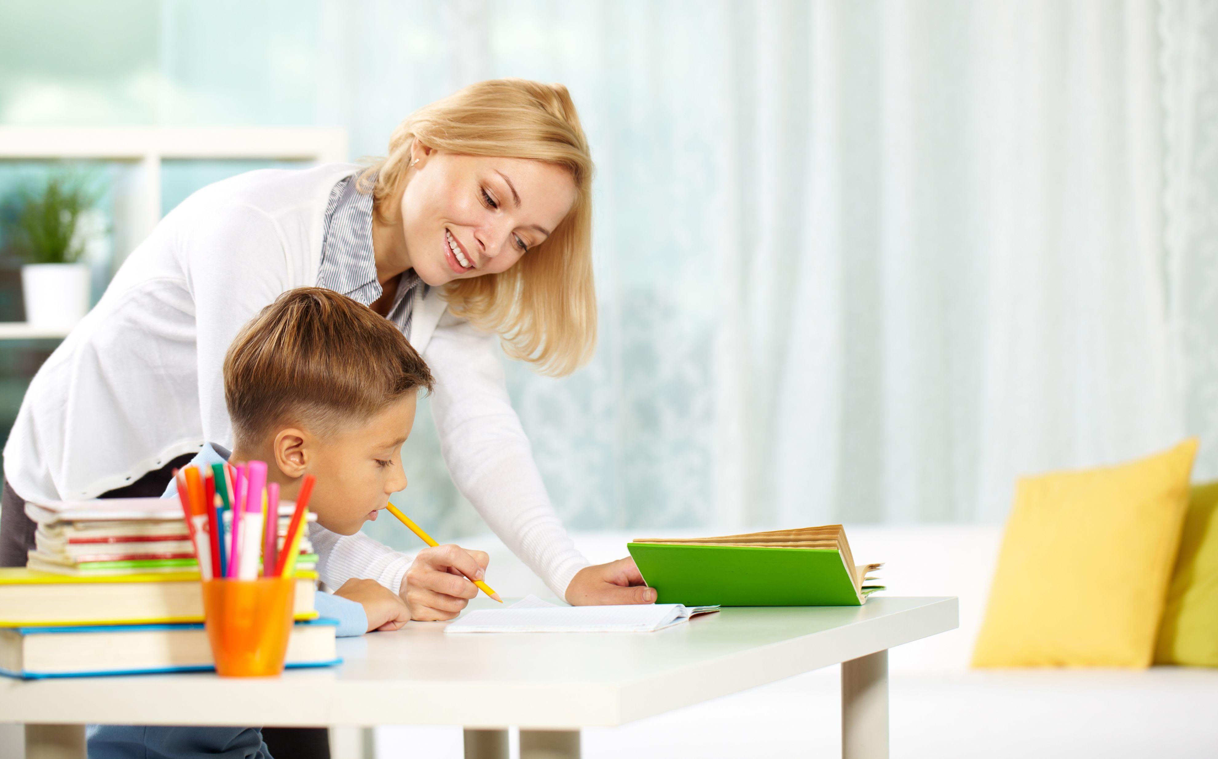soutien scolaire primaire cours domicile