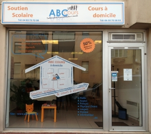 AGENCE ABC CAGNES
