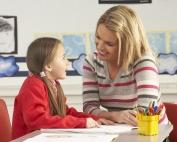 soutien scolaire domicile CM1 CM2