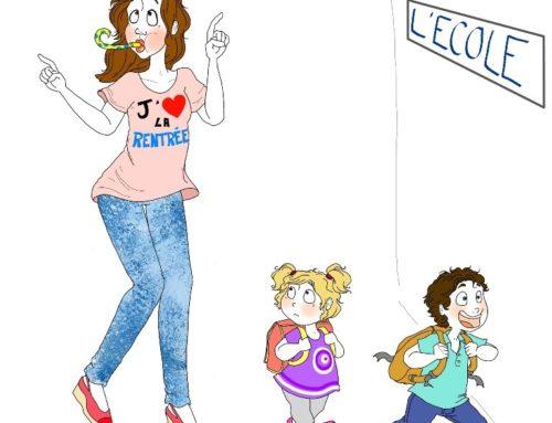Déménagement, redoublement… Comment soutenir son enfant lors d'une rentrée compliquée?