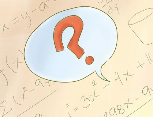 Comment réussir son contrôle de maths