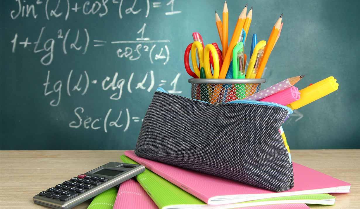 trousse - soutien scolaire à domicile