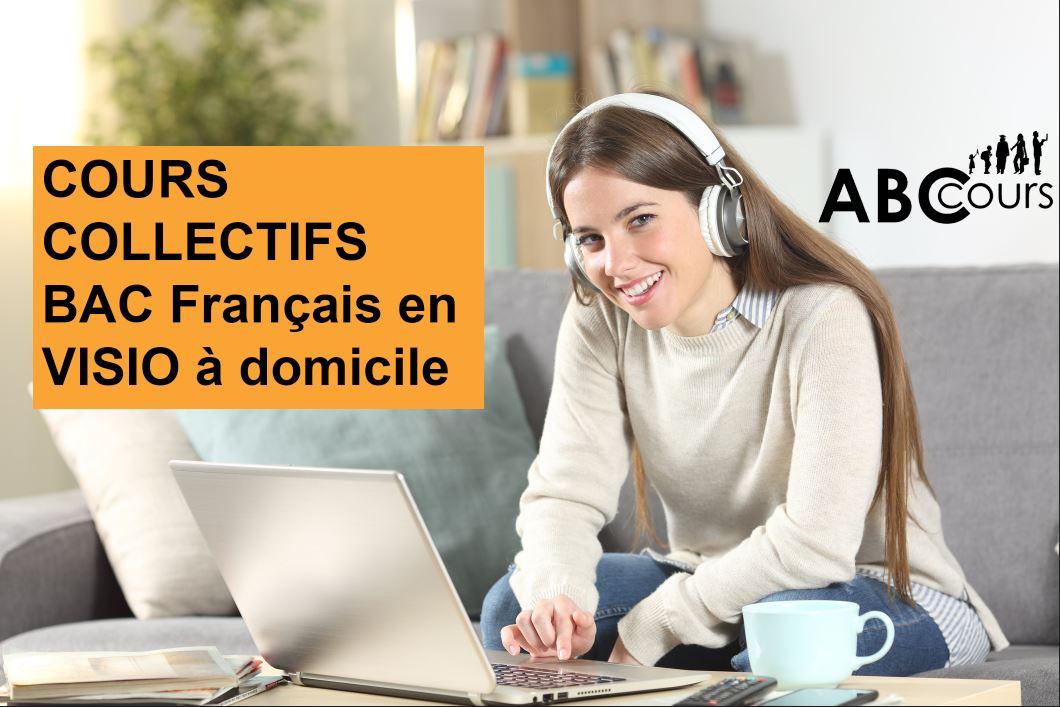 abc cours stage bac français